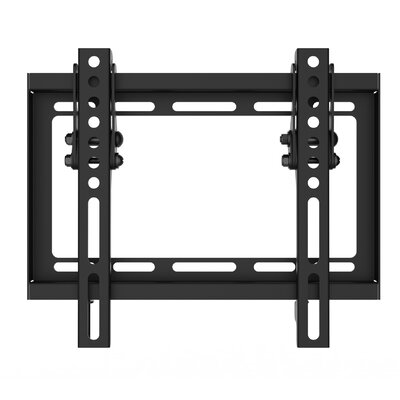 One Small Tilt Universal Wall Mount for 13 - 47 Flat Panel Screens