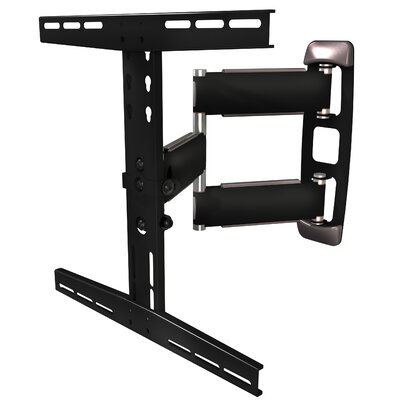 Apex Medium Ultra Slim Articulating/Tilt/Swivel Wall Mount for 30 - 60 Flat Panel Screens