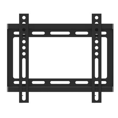 Super Flat Tilt Universal Wall Mount for 13 - 47 Flat Panel Screens