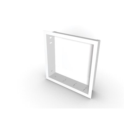In Wall Box Wall Mount for 24 - 40 Flat Panel Screens