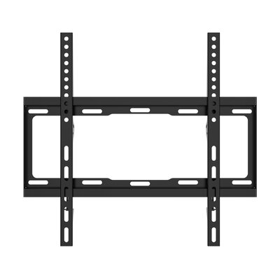 One Medium Fixed Wall Mount for 32-60 Screens