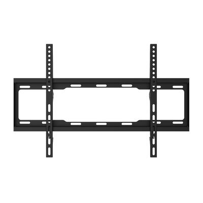 One Large Fixed Wall Mount for 42- 80 Flat Panel Screens