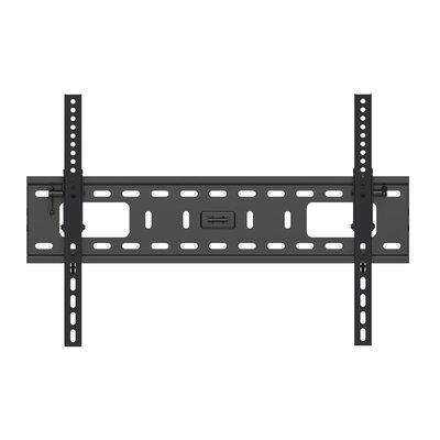 One Large Tilt Universal Wall Mount for 42 - 80 Screens