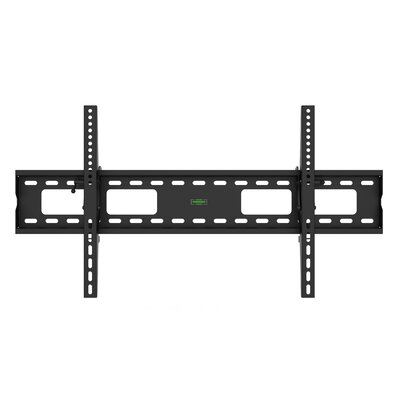 One Extra Large Tilt Universal Wall Mount for 50 - 80 Screens