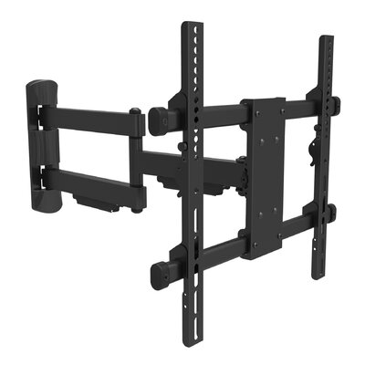 Medium Articulating/Tilt Universal Wall Mount for 32 - 47 Screens
