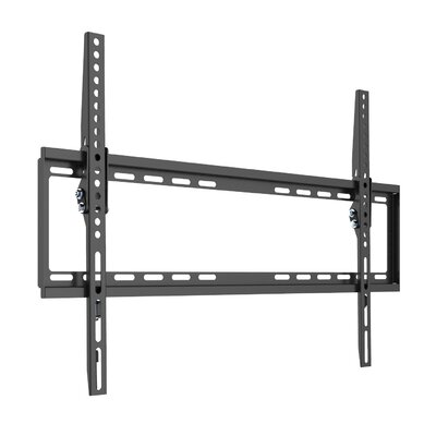 One Large Tilt Wall Mount for 42 - 75 Screens