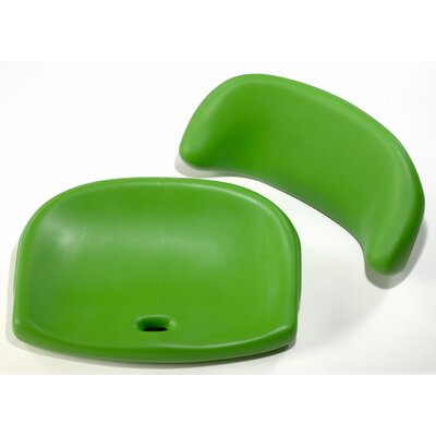 Keekaroo Height Right Comfort Cushion Set - Color: Lime at Sears.com