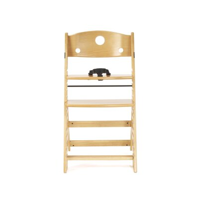 Keekaroo Height Right Kids High Chair - Finish: Natural, Cushion Color: No Cushion at Sears.com