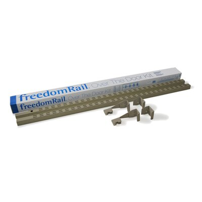 freedomRail Over the Door Kit - Color: White at Sears.com