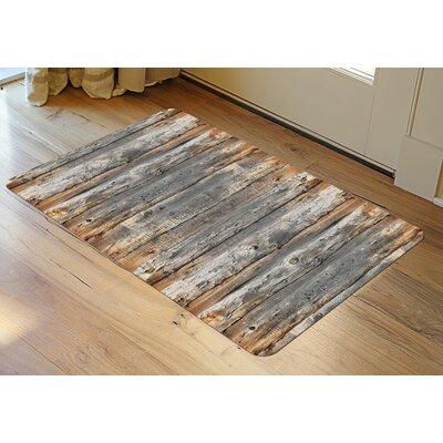 Fo Flor Cabin Creek Doormat Mat Size: 310 x 6