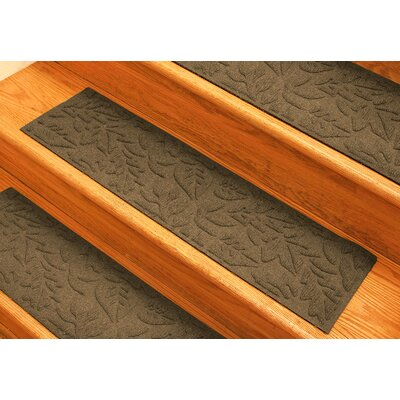 Conway Dark Brown Fall Day Stair Tread