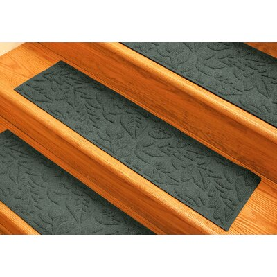 Aqua Shield Evergreen Fall Day Stair Tread