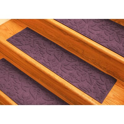 Aqua Shield Bordeaux Fall Day Stair Tread