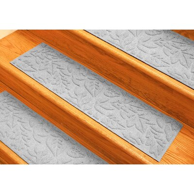 Aqua Shield White Fall Day Stair Tread