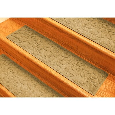 Aqua Shield Gold Fall Day Stair Tread