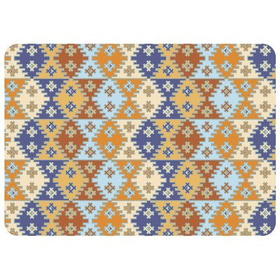 Fo Flor High Country Doormat Mat Size: Rectangle 111 x 3