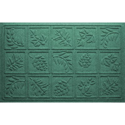 Aqua Shield Nature Walk Doormat