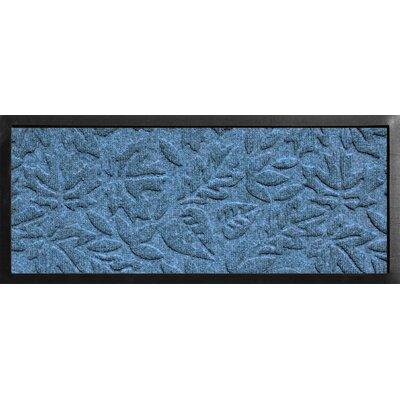Aqua Shield Fall Day Boot Tray Color: Bluestone