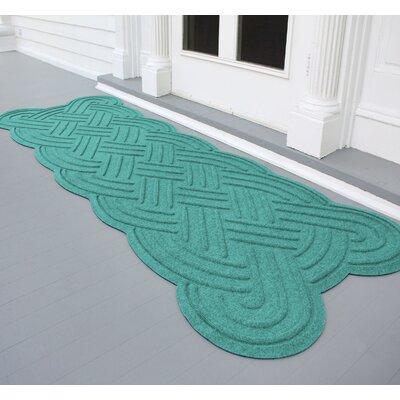 Conway Weave Doormat