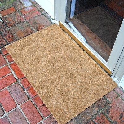 Forever KoCo Spring Leaf Doormat