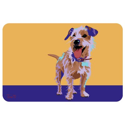 Tosetti Pet Doormat