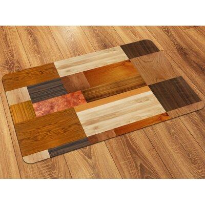 Fo Flor Doormat Rug Size: 310 x 56