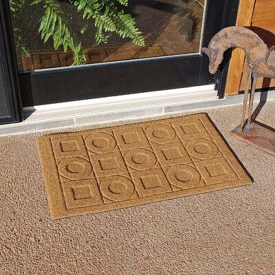 Forever KoCo Mod Grid Doormat