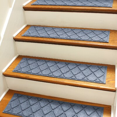 Aqua Shield Bluestone Argyle Stair Tread
