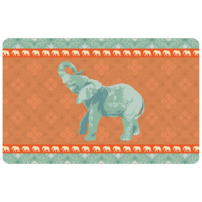 Surfaces Elephant 6 Accent Doormat