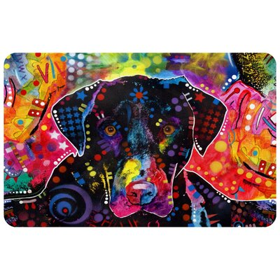 Labrador Retriever Doormat