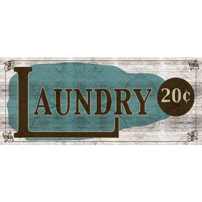 Laundry Kitchen Mat