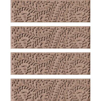 Medium Brown Stair Tread