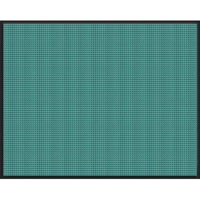 Waterhog Squares Classic Doormat