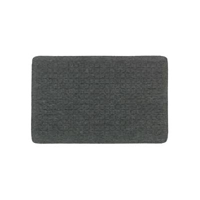 Get Fit Standup Doormat Mat Size: 22 x 32, Color: Granite