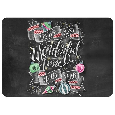 Most Wonderful Kitchen Mat