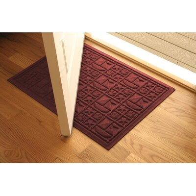 Pet Food Doormat