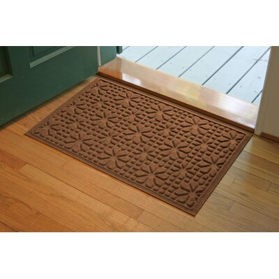 Aqua Shield Utility Mat Mat Size: Rectangle 2 x 3
