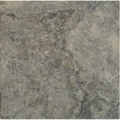 Travertine Tumbled Paver
