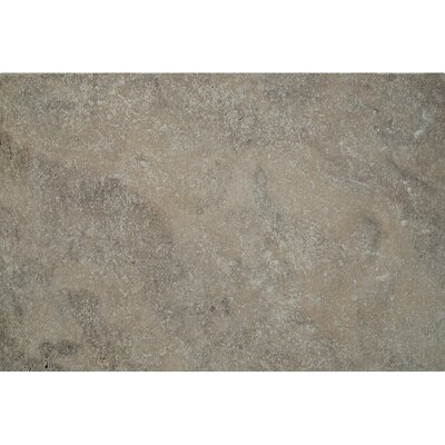 Travertine Tumbled Paver (Set of 4)