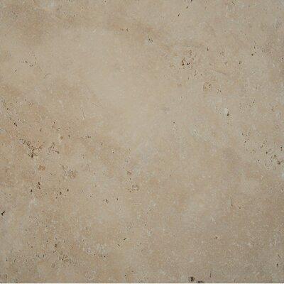 Tuscany Travertine Tumbled Paver (Set of 6)