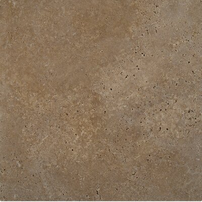 Mediterrranean Travertine Tumbled Paver (Set of 6)