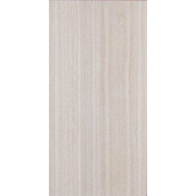 Charisma 12 x 24 Ceramic Field Tile in White