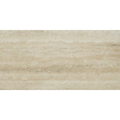 Veneto 12 x 24 Porcelain Field Tile in Sand