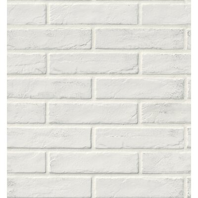 Capella 2.33 x 10 Porcelain Subway Tile