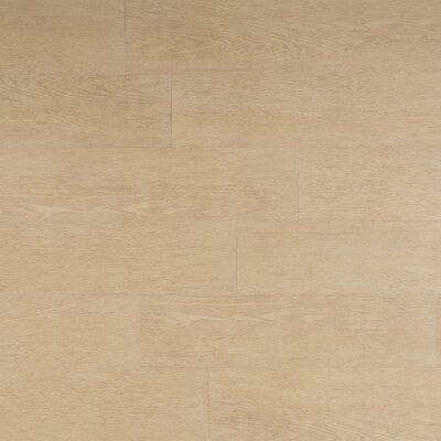 Wood Stone 6 x 24 Ceramic Wood Look Tile in Cedar