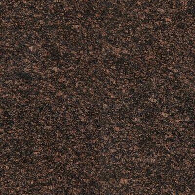 12 x 12 Granite Field Tile in Tan Brown