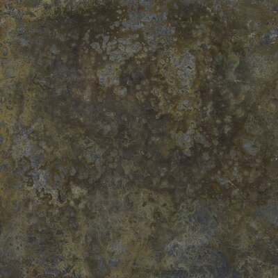 San Rio Rustic 12 x 12 Slate Field Tile in Multi