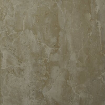Pietra Onyx 12 x 12 Porcelain Field Tile in High Gloss