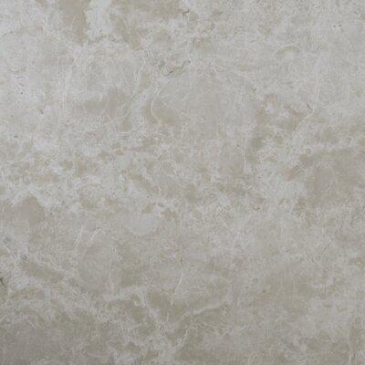 12 x 12 Marble Field Tile in Botticino Fiorito