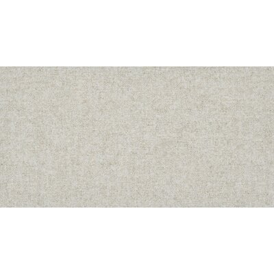 Tektile 12 x 24 Porcelain Fabric look Tile in Matte glaze Beige